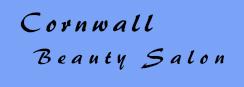 beauty salons cornwall